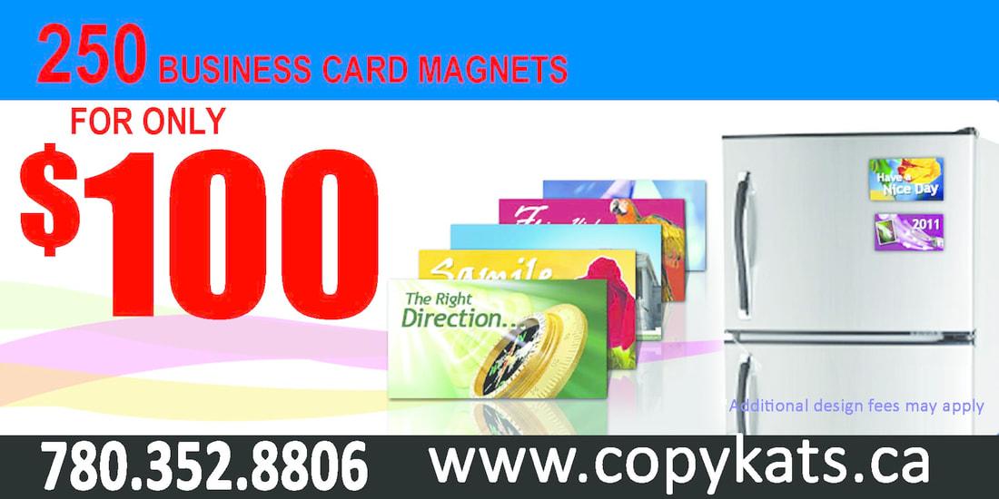 CopyKats Copy & Print Centre - Home